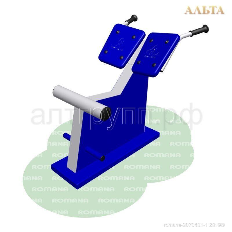 Тренажер для спины - выбор оптимального оснащения (82 фото)